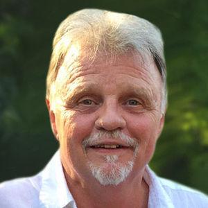 Richard B. Luddington Obituary Photo