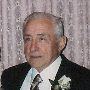 Robert J. Methot Obituary Photo