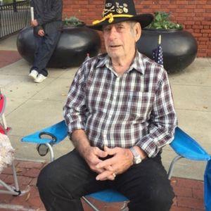 SSG John  Henry Bourgeois  Obituary Photo