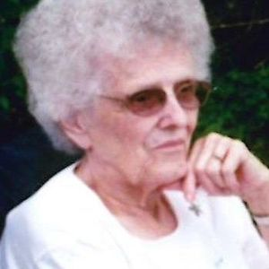 Loraine Elizabeth Smith