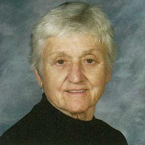 Jane C. Vickery
