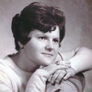 Brenda Gantt Walker