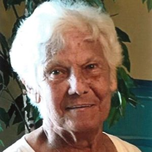Patricia (nee Prososki) Hetsler Obituary Photo