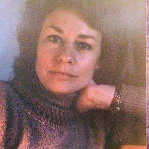 Maria Patricia Caminos