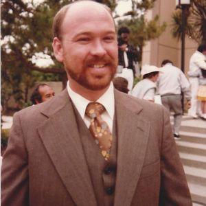 Mr. William Anthony  Shanley