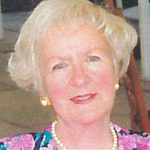 Estelle McCullough Obituary Photo