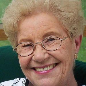 Jean Edith Olney