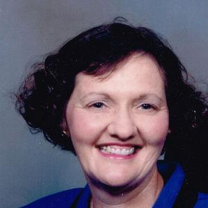 Sylvia Cook Ballenger