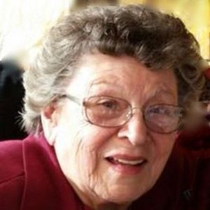 Theresa J. Thomas Obituary Photo