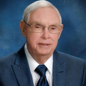 Ernest E. Evans, Jr.