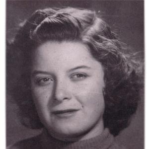 Gladys Edith Rubio