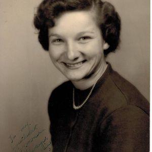 Gloria M. Avery