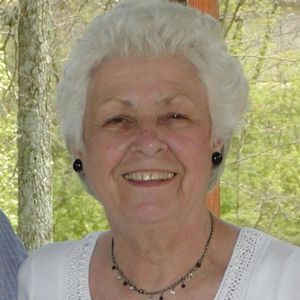 Nancy S. Balsley