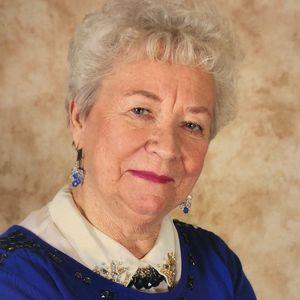 Patricia Ann O'Bryan