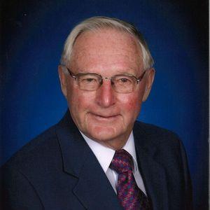 Donald Gerber