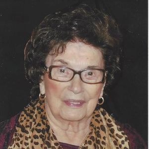 Rosa Bettencourt e Avila Silveira Obituary Photo