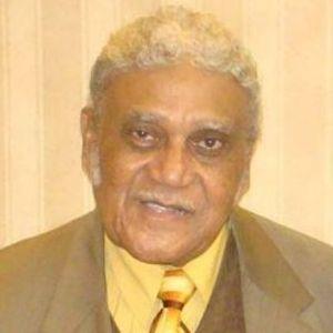 Irving  J. Williams
