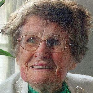 Mary Elizabeth Gatter