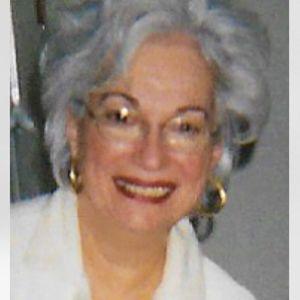 """Mrs.  Margaret  """"Margie""""  Kazarian"""
