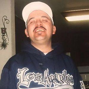 Mr. Luis Adan  Martinez Obituary Photo