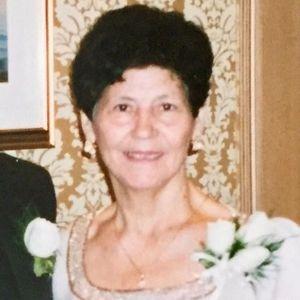 Maria Immacolata (Scalzi)  Russo
