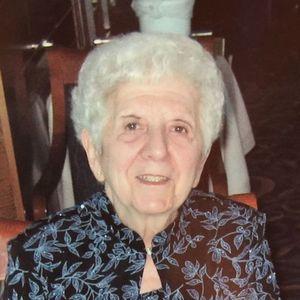 Rose Marie   (nee Di Campli) Duffy Obituary Photo