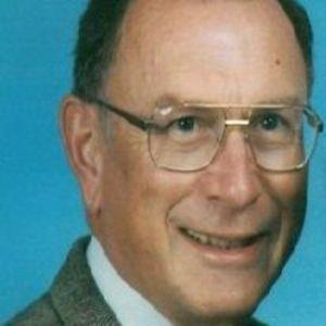 Richard C. (Dick) Fisher