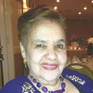 Maria E. (Pontes) Fernandes Obituary Photo