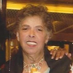 Marjorie J. (Lombard) White Obituary Photo