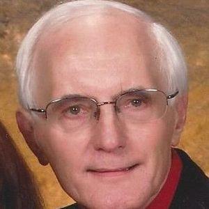 Thaddeus 'Ted' J. Pyrek