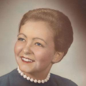Linda Sue Carman Martin