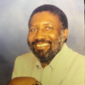 Milton Curry, Sr.