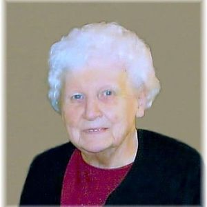 Marie Margaret Krupinski