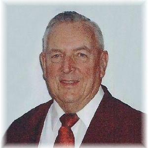 Charles John Dimock