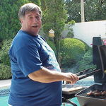 Wallace on The Grille