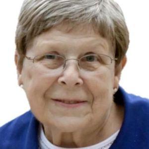 Joyce Marie Tallmadge