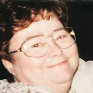 Kathleen J. Kovatch Obituary Photo