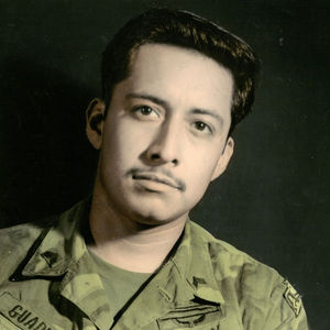 Amador M. Guadiana