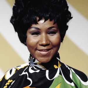 Aretha Franklin Obituary Photo