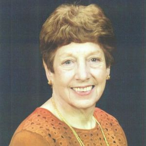 Catherine Harriet Hesse White