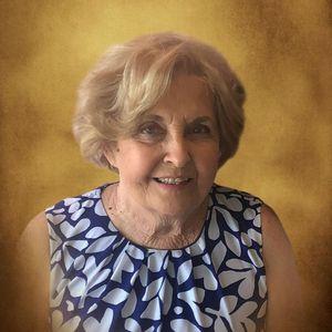 Mrs. Margaret Ann Micele Baglio