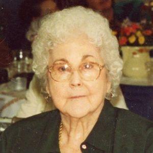 Mary Ellen Fortenberry Splawn Obituary Photo