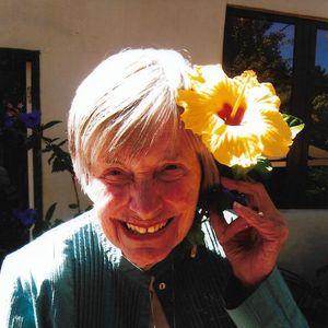 Carolyn  Jeanne Gaul Obituary Photo