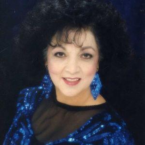 Virginia Estrada Medina