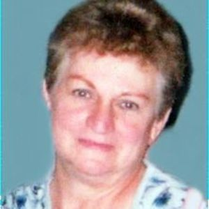 Patricia Ann Griffis Obituary Photo