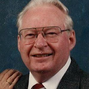 Rev. Donald G. Rudd
