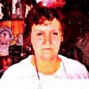 Geraldine  Parrett