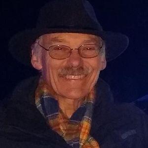 Kenneth W. Eklund Obituary Photo