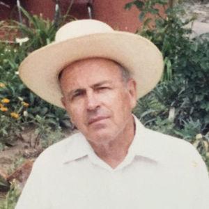 Alexander McClure Russ, Jr.
