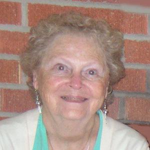 "Elizabeth ""Betty"" Anne Roiz"
